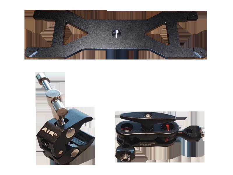 paramotor base parts