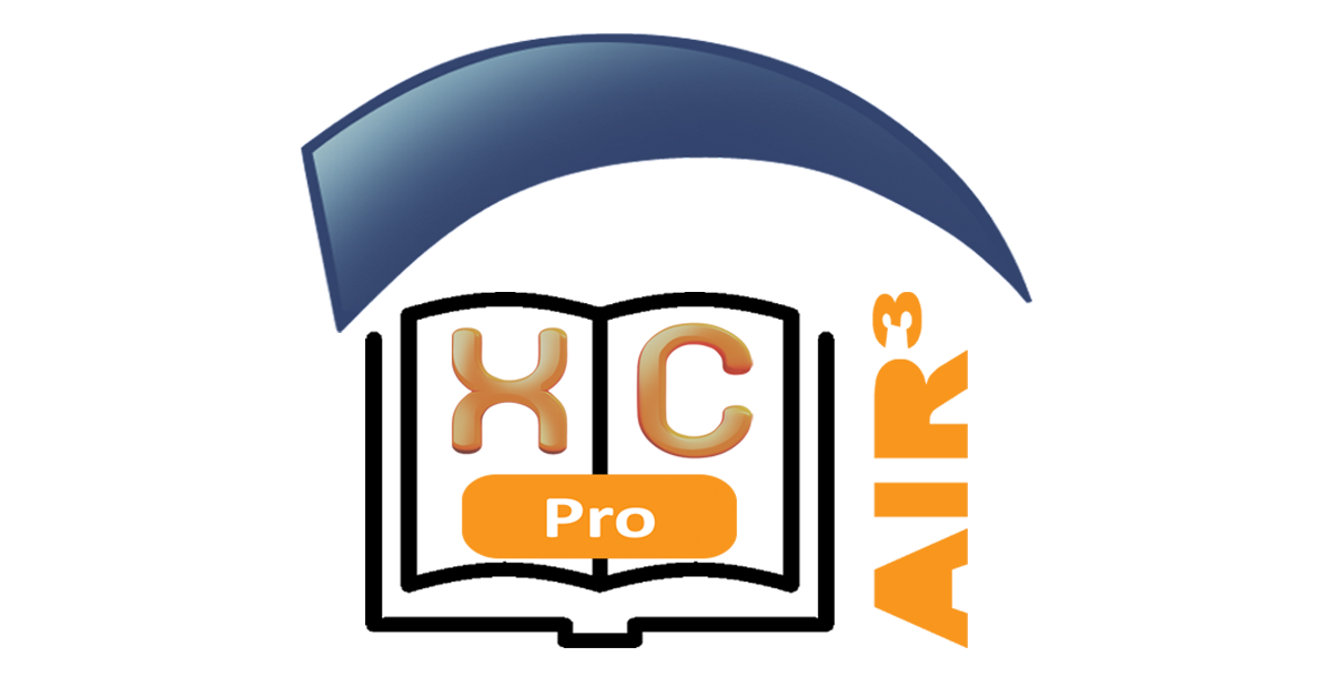 XCTrack Pro Manual for AIR³